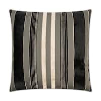 Van Ness Studio Cayman Down and Feathered filled 24 inch Decorative Throw Pillow