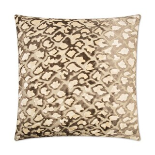 Van Ness Studio Swagger Down and Feathered filled 24 inch Decorative Throw Pillow