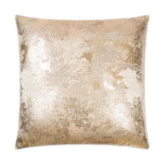 Nikko Feather Down Hidden Zipper 24-inch Decorative Throw Pillow