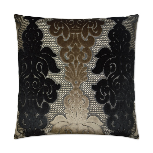 Van Ness Studio Ashford Down and Feathered filled 24 inch Decorative Throw Pillow