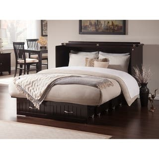 Buy Murphy Bed Online at Overstock | Our Best Bedroom Furniture Deals