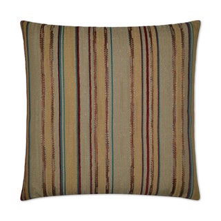 Van Ness Studio S Adobe Southwest Down and Feathered filled 24 inch Decorative Throw Pillow
