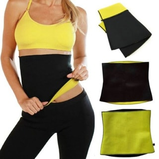 Women's Waist Slimming Belt Body Shaper / Waist Trainer Belt