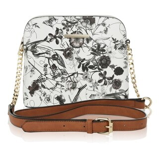 MKF by Mia K. Farrow Deliliah Small Crossbody Bag