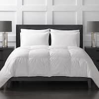 Sharper Image Down Alternative Lightweight Comforter