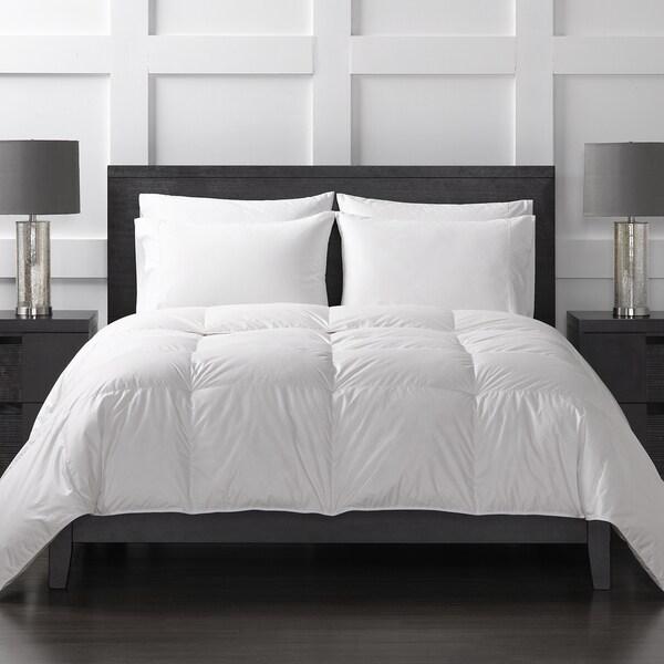 Sharper Image Down Alternative Lightweight Comforter
