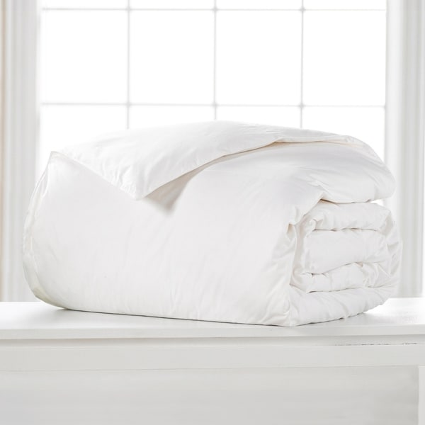 Ella Jayne Penthouse Collection Lightweight White Down Comforter. Opens flyout.