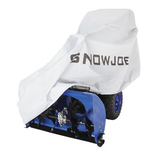 Snow Joe 24-IN Universal Dual Stage Snow Blower Protective Cover