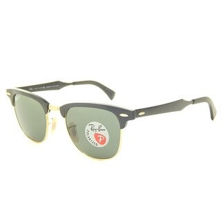 e05762b195 Ray-ban Unisex  clubmaster at Overstock.com