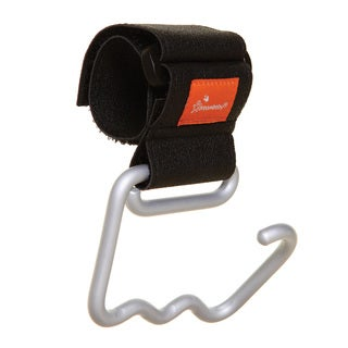Dreambaby® Strollerbuddy® EZY-Fit Giant Stroller Hook