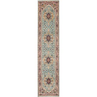 eCarpetGallery Serapi Heritage Blue Hand-knotted Wool Rug (2'7 x 11'10)|https://ak1.ostkcdn.com/images/products/16741016/P23052832.jpg?impolicy=medium
