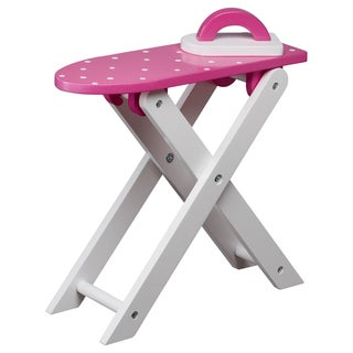 "Olivia's Little World Little Princess 18"" Doll Ironing Board"