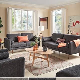 media room living antique formal sets furniture choosing white