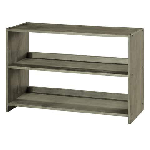 Taylor & Olive Dardanelle Grey Kids Bookcase