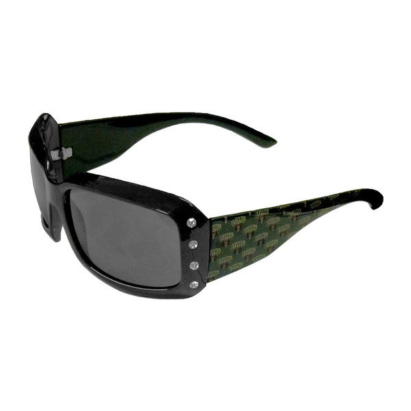 Baylor Bears NCAA Women's Designer Bling Sunglasses