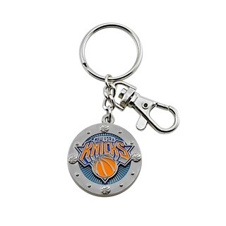 New York Knicks NBA Impact Keychain