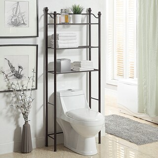 Belgium Collection Bathroom Spacesaver