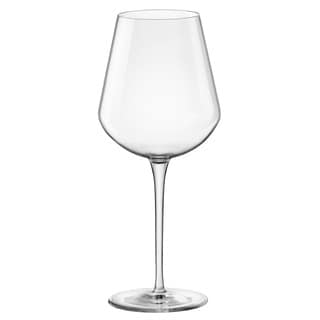 Bormioli Rocco Wine Glasses (set of 6)