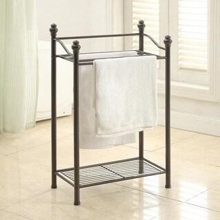 Belgium Towel Tower