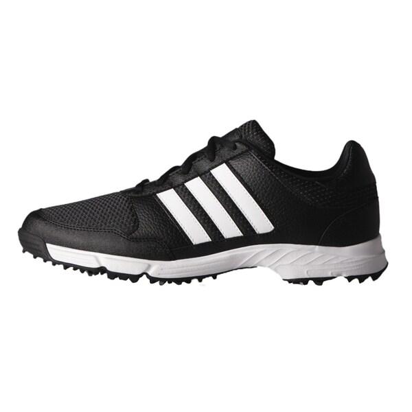 Adidas Tech Response Golf Shoes Core Black/White
