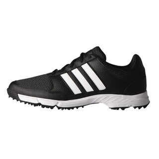 Adidas Tech Response Golf Shoes Core Black/White