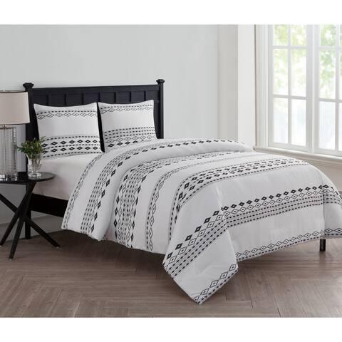 VCNY Home Azteca Comforter Set