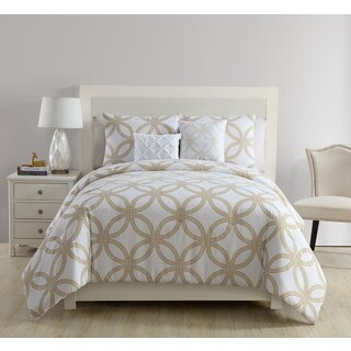 VCNY Home Chloe 5-piece Comforter Set