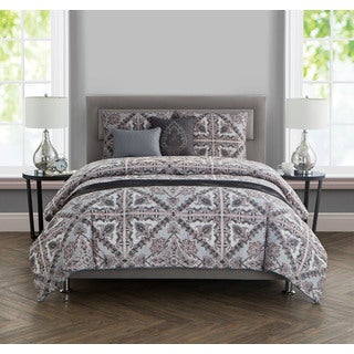 VCNY Home Anshula 5-piece Comforter Set