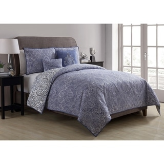 VCNY Home Jolie 5-piece Duvet Cover Set