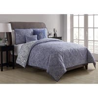 VCNY Home Jolie Duvet Set