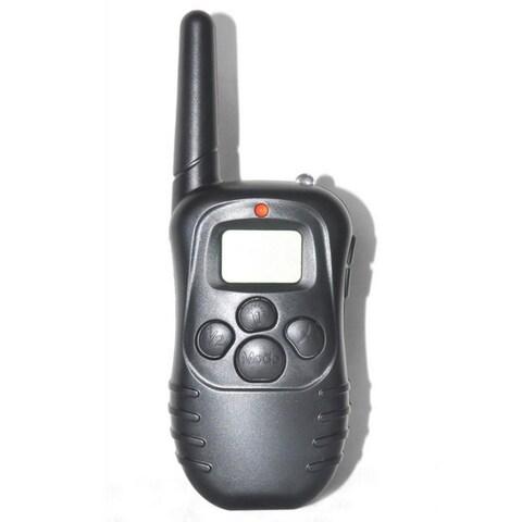 Turbot Remote Dog Training Collar 330 Yards Dog Training Collar with Beep/Vibration/Shock/Light