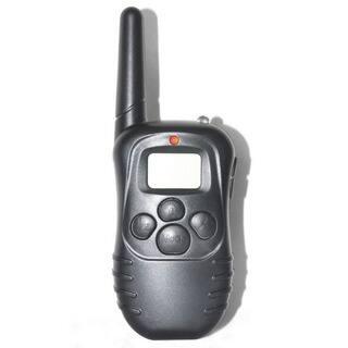 Turbot Remote Dog Training Collar 330 Yards Dog Training Collar with Beep/Vibration/Shock/Light https://ak1.ostkcdn.com/images/products/16742489/P23054084.jpg?impolicy=medium