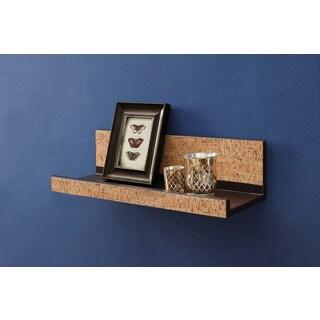 Organize it All Cork Shelf