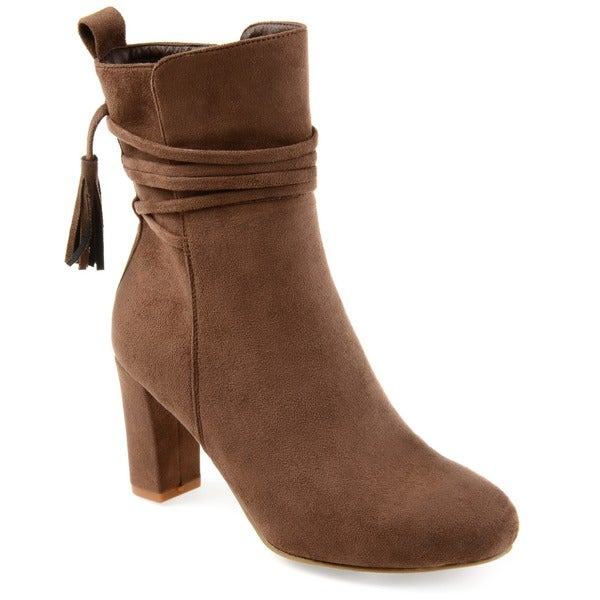 Journee Collection Larkyn ... Women's Ankle Boots o9vYCCUoQ