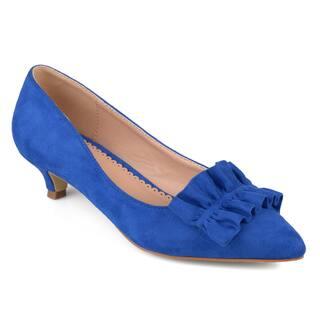 36e2515063 Blue Shoes