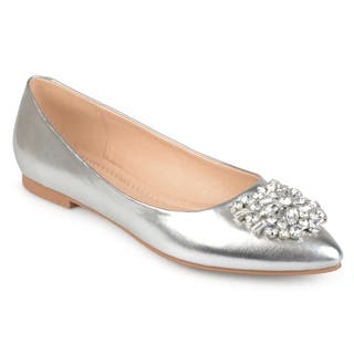 fbfdf9741 Buy Size 8.5 Women s Flats Online at Overstock