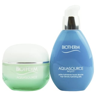Biotherm Aquasource Hydration Power Duo for Normal Combination Skin