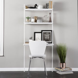 Holly & Martin Haeloen Wall Mount Desk - White