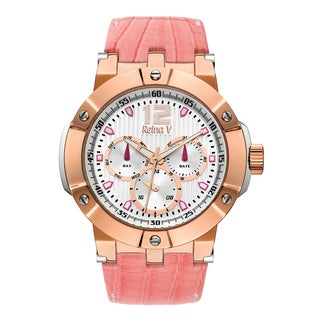 Reina V Women's 16001.12 Elegance Watch