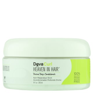 DevaCurl Heaven in Hair 16-ounce Intense Moisture Treatment