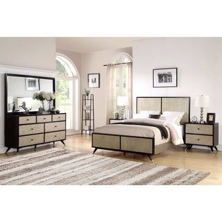Incroyable Strick U0026 Bolton Bahula Mid Century 5 Piece Bedroom Set