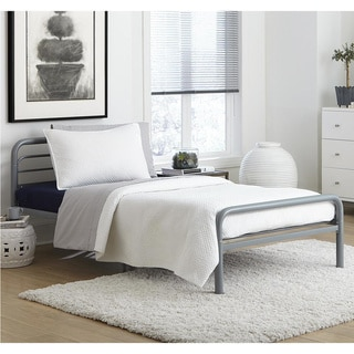 DHP Metal Twin Bed