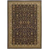 "Style Haven Traditional Borders Indoor/ Outdoor Area Rug (9'10 x 12'10) - 9'10"" X 12'10"""
