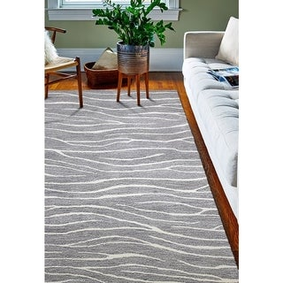 Dorado Abstract Area Rug (5' x 7'6)
