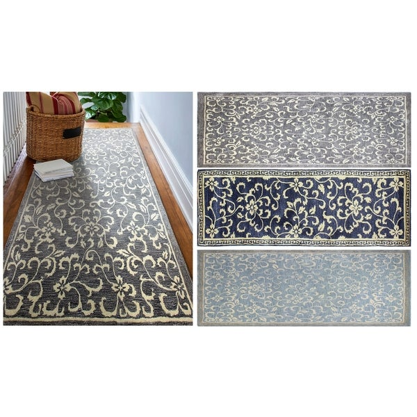 "Eleanor Area Rug (2'6"" X 8')"