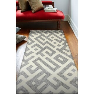 Corlies Area Rug (2'6 x 8')