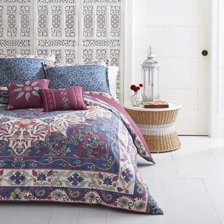 Azalea Skye Blue Zahra Comforter Bonus Set (2 options available)