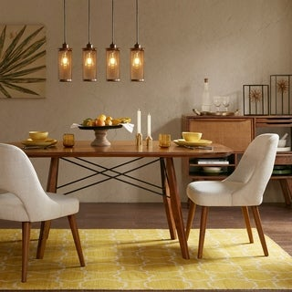 Orange Dining Room & Kitchen Chairs - Shop The Best Deals for Oct ...