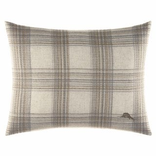 Tommy Bahama Raffia Palms Breakfast Pillow
