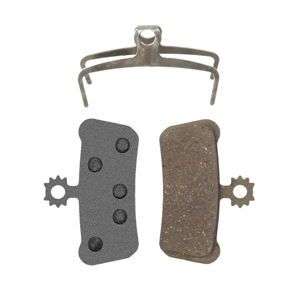 Ventura Organic Disc Brake Pads for SRAM/Avid